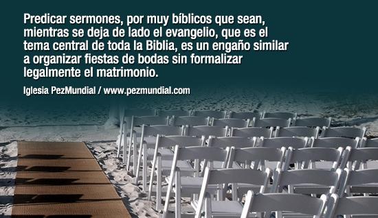Iglesia / Ministro