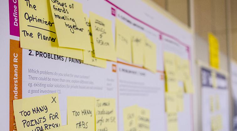Buenas prácticas ministeriales / Planificación