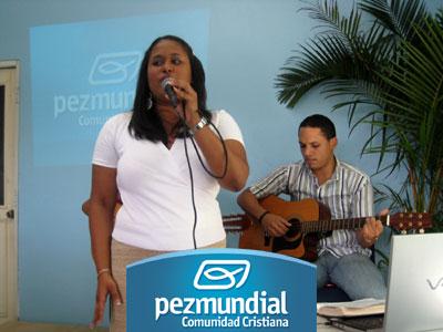 Patricia Guzmán.
