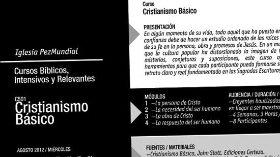 Curso Cristianismo Básico