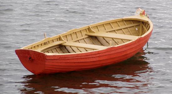 Barco / Ministerio de Cristo