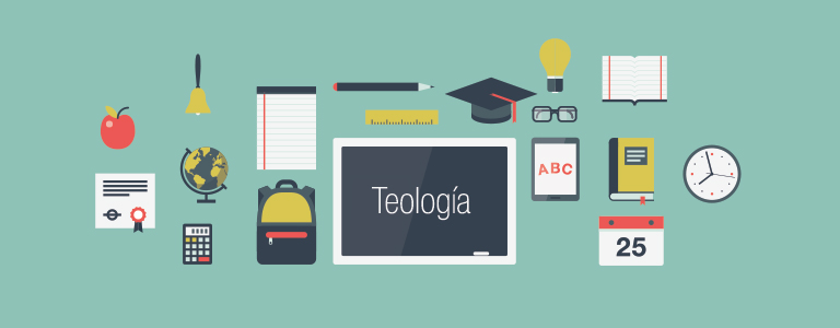 Estudiar Teología