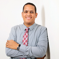 Pastor Rafael Pérez