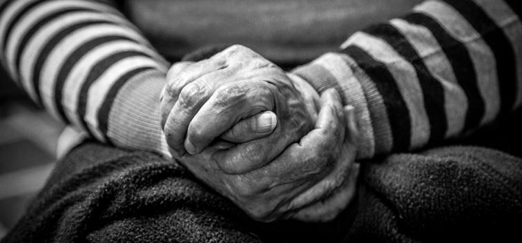 Vejez, Ancianos cristianos, adultos mayores